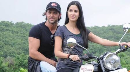Katrina Kaif to star opposite Hrithik Roshan in Super 30?