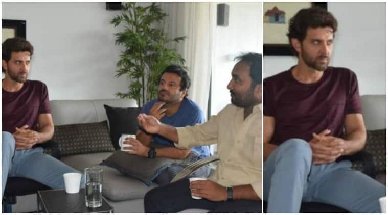 hrithik roshan, anand kumar, hrithik roshan anand kumar biopic, anand kumar mathematician, anand kumar biopic, hrithik roshan next film