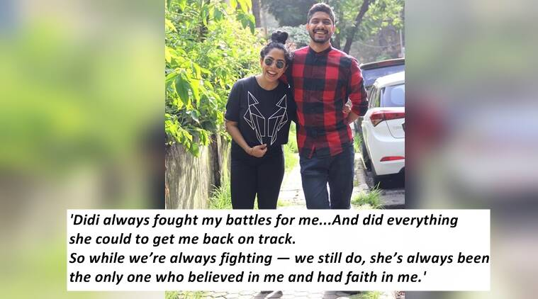 This Heartwarming Post About A Brother Sister Duo On Their