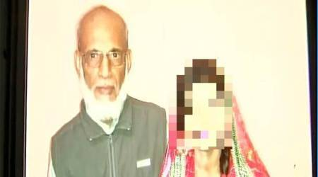 Hyderabad teen married off to Oman sheikh, mother lodges complaint against husband