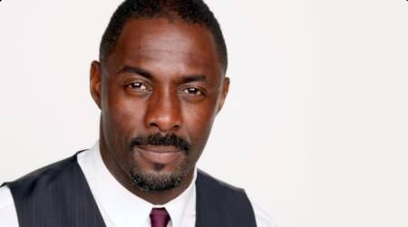 The Dark Tower actor Idris Elba: My father wasn't happy with me becoming an actor