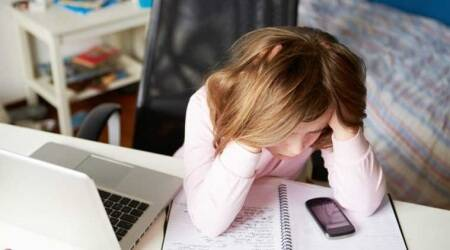 One-third US parents concerned about cyber bullying: Survey