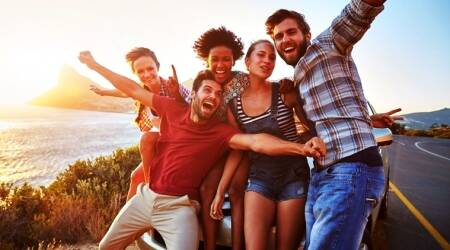 Strong adolescence friendship bond may boost mental health