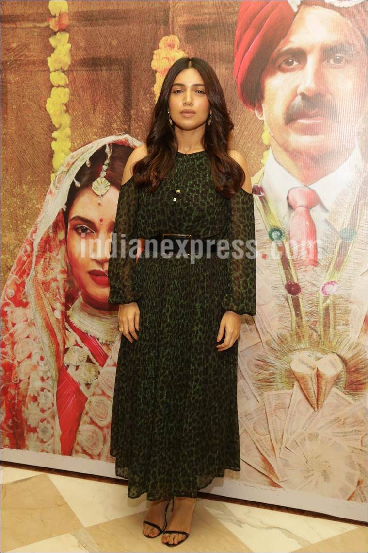 Toilet: Ek Prem Katha, BHUMI PEDNEKAR Toilet: Ek Prem Katha, bhumi pednekar upcoming movies, bhumi akshay movie