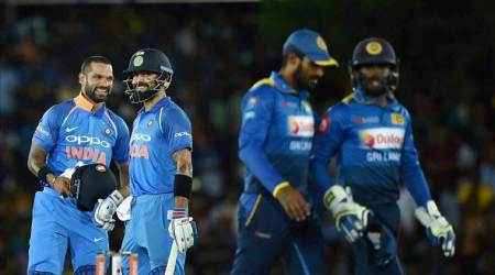 Sri Lanka's transition gospel: Learn it from Virat Kohli and Co.