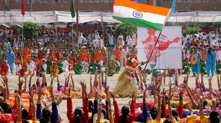 How Independence Day was celebrated in different parts of ...