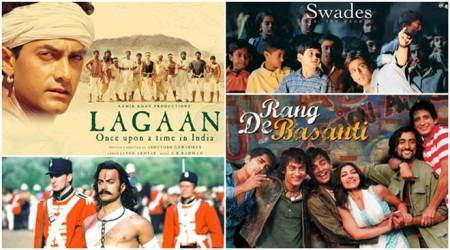 New-age patriotic Bollywood movies