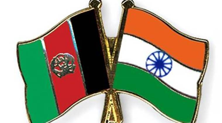 Important for India to continue work in Afghanistan