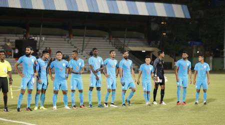 AFC Asian Cup Qualifier: Stephen Constantine names six U-23 players againstMacau