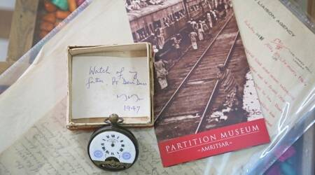 Partition museum to open in Amritsar, 70 years after the painful event