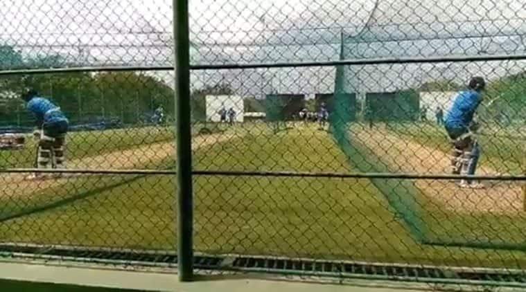 India vs Sri Lanka, 1st ODI, Indian Express