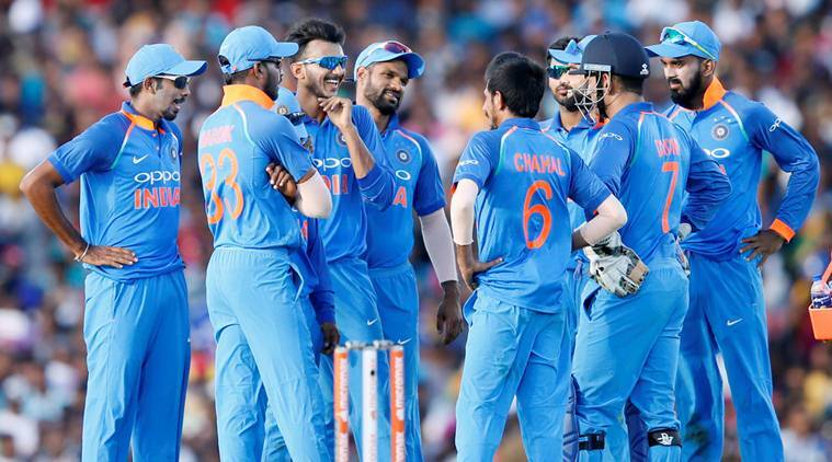 India vs Sri Lanka, Axar Patel, Yuzvendra Chahal, Kedar Jadhav, Jasprit Bumrah, sports news, cricket, Indian Express