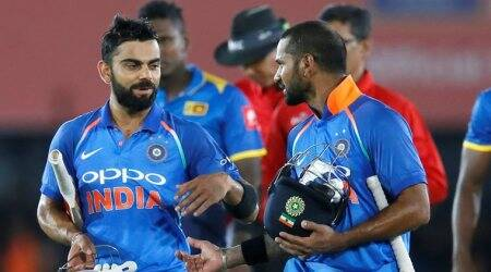 India vs Sri Lanka, 2nd ODI: Virat Kohli hints at continuing with same team combination
