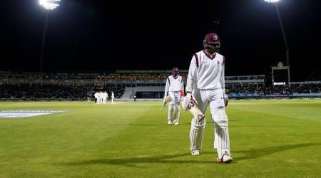 Red ball or pink, West Indies plumb to new depths