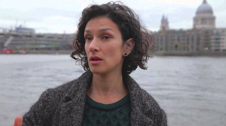indira varma, ellaria sand game of thrones, indira varma close, close film