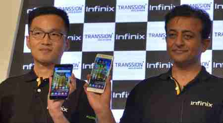 Transsion brings Infinix to India, eyes 10 per cent share of online market