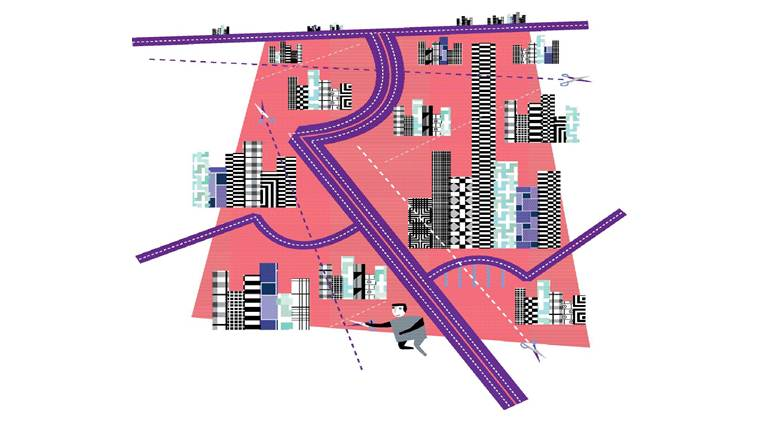 urban infrastructure , smart cities mission, Urban Transformation, Infra Project Financing