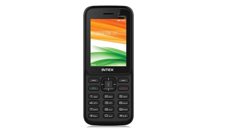 Reliance Jio, JioPhone, Jio Phone price, JioPhone registration, JioPhone sale, Jio Phone price in India, Intex Turbo+ 4G, Turbo+ 4G vs JioPhone, Intex Turbo+ 4G feature phone, Idea feature phone
