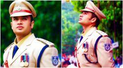 sachin atulkar, handsome ips officer, dashing ips officer, good looking ips officer, ips officer madhya pradesh, ips officer viral photos, ips officer man crush, indian express, indian express news
