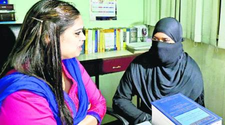 Triple talaq: Ishrat Jahan says facing threats from in-laws