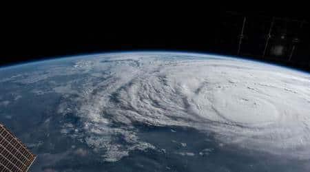 Hurricane Harvey, Donald trump, Climate change, Hurricanes, tropican hurricane Harvey, NHC, NASA, Texas cost storm, Hurricane hist US coast, Hurricane hits Texas coast, Hurricane in US, Texas hurricane news, International news, World news, hurricane in Texas, US news
