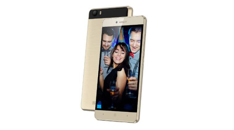 Itel PowerPro P41 with 5000mAh battery launched at Rs. 5999