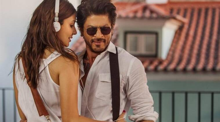 Jab Harry Met Sejal box office collection day 5, shah rukh khan, anushka sharma, imtiaz ali
