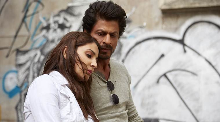 jab harry met sejal review, jab harry met sejal movie review, anushka sharma, shah rukh khan