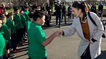 In New Zealand's close election race, third leader quits