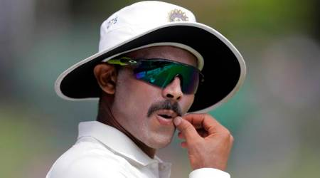 Ravindra Jadeja irked by fan for getting his name wrong