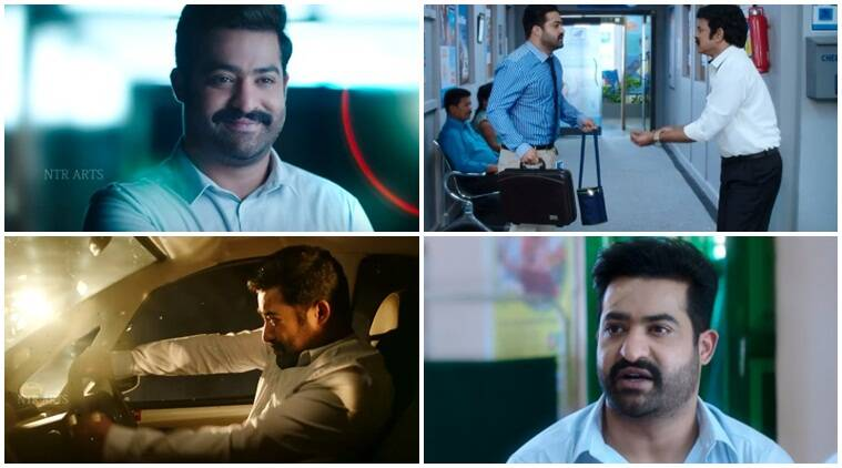 NTR as Lava: Simple and Honest
