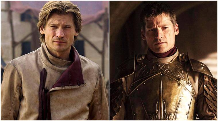 jaime lannister, game of thrones, Nikolaj Coster-Waldau, got season 7, got, got jaime lannister, jaime lannister fight, jaime love or hate, indian express, indian express news