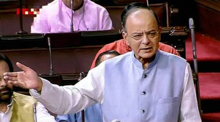 Arun Jaitley defends SBI decision to cut saving account interest rate