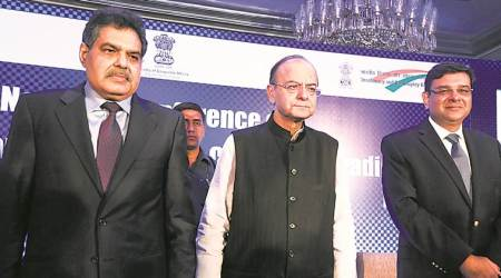 arun jaitley, insolvency, NPA resolution, Insolvency and Bankruptcy Code,business news