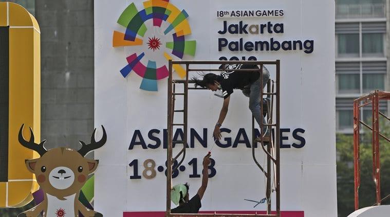 asian games 2018 india