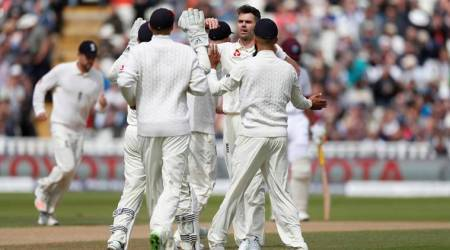 Day-Night Test: England wrap up West Indies batting line up, win by an innings and 209runs