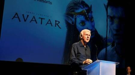 Avatar director James Cameron's dreams inspire his films