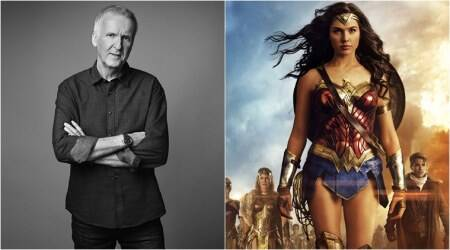 Why James Cameron is wrong about Wonder Woman