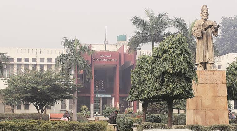 Jamia Millia Islamia, Jamia, institution, central university, Indian Express India news, Education, edu news