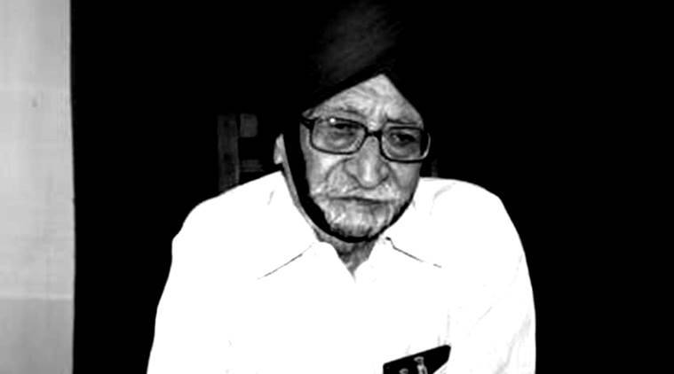 Congress MLA Gyan Singh Sohanpal, Gyan Singh Sohanpal, Gyan Singh Sohanpal Passed Away, Congress MLA Gyan Singh Sohanpal Passed Away, Gyan Singh Sohanpal, Sohanpal Passed Away, Indian Express, Indian Express News