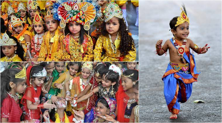 janmashtami, janmashtami 2017, janmashtami date, when is janmashtami, janmashtami celebrations, krishna janmashtami, janmashtami in india, hindu festival,