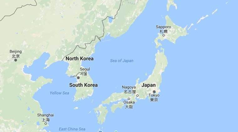 Japan and North Korea, Sanctions on North Korea news, North Korea missile program, North Korea nuclear weapons, Latest news, International news, World news