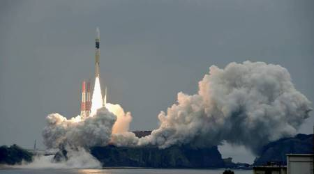 Japan launches satellite for better GPSsystem