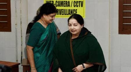 Sasikala's brother says Jayalalithaa left her without 'protection'