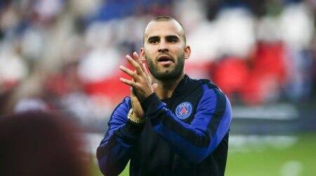 Jese Rodriguez back in Stoke City squad for Brighton clash
