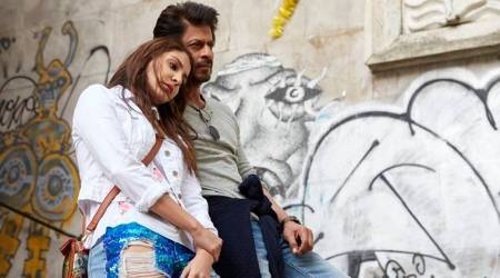 WATCH: Jab Harry Met Sejal song Ghar is a sad reminder of the lost potential of thismovie
