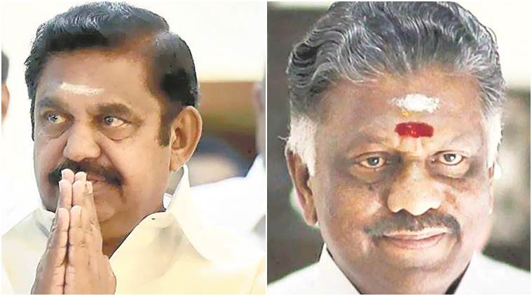 DMK threatens to move no-confidence motion amid AIADMK's merger talks