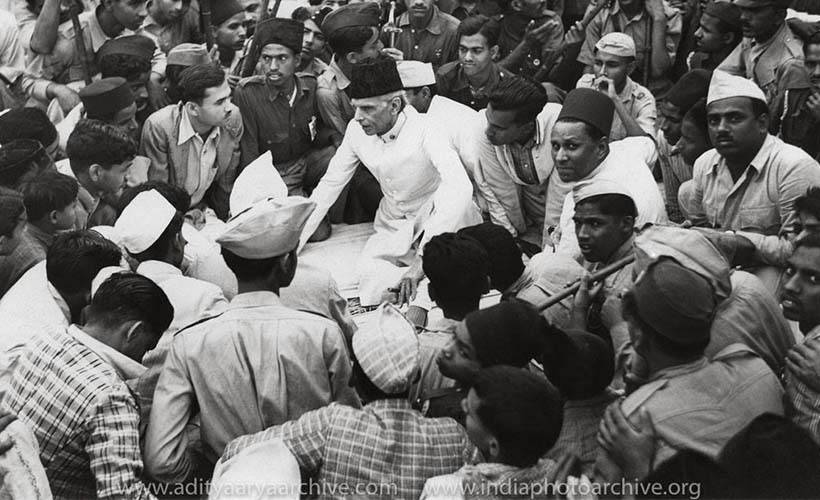 JINNAH'S VICTORY, PAKISTAN'S LOSS: The Poisoned Legacy of Partition