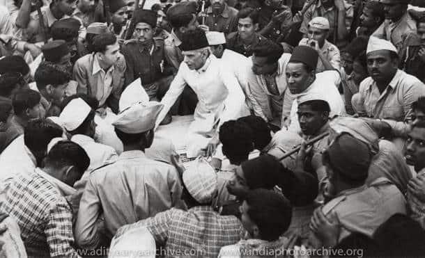 Muhammad Ali Jinnah, Muhammad Ali Jinnah speech, pakistan, Pakistan Muhammad Ali Jinnah, Pakistan history, latest news, indian express