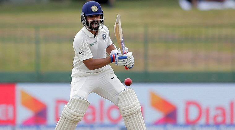 India vs Sri Lanka, Ajinkya Rahane, Cheteshwar Pujara, R Ashwin, Wriddhiman Saha, sports news, cricket, Indian Express